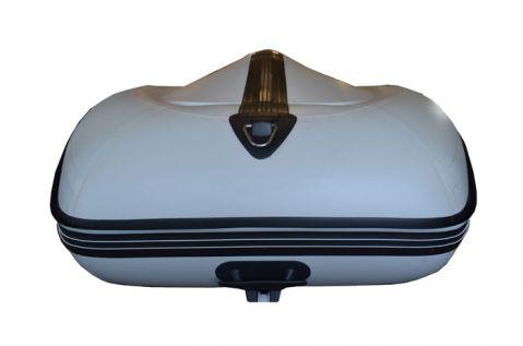 Лодка с надуваем U-образен кил Омега 3.10 м