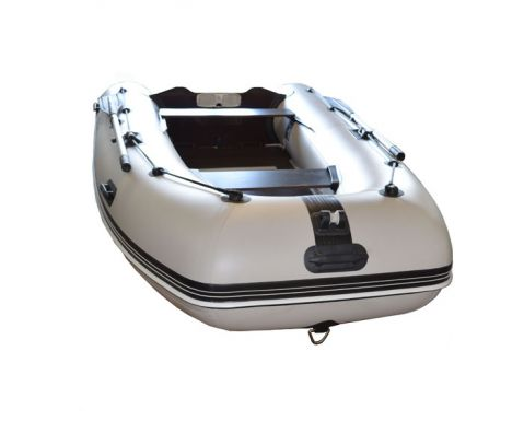 330 KU - Omega Boat