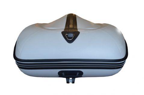 Надуваема лодка Омега с надувен кил - 330 KU