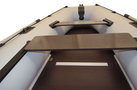 Надуваема лодка от PVC с надуваем кил OMEGA 3.30 m.