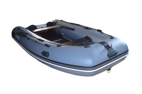 Надувна лодка OMEGA с надувен кил 330KU