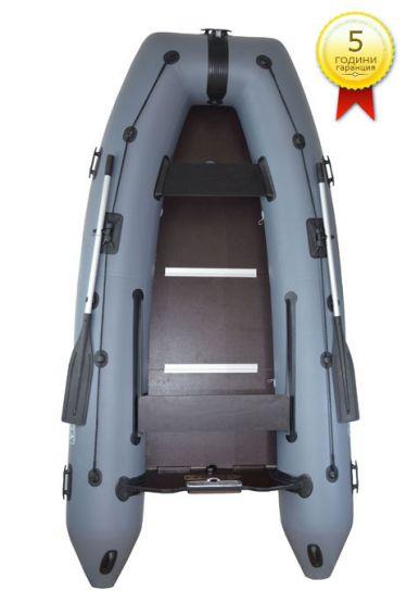 Надуваема лодка OMEGA Boat 330KU