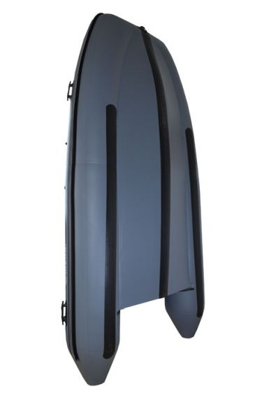 Моторна надувна лодка с надувен кил Omega 330