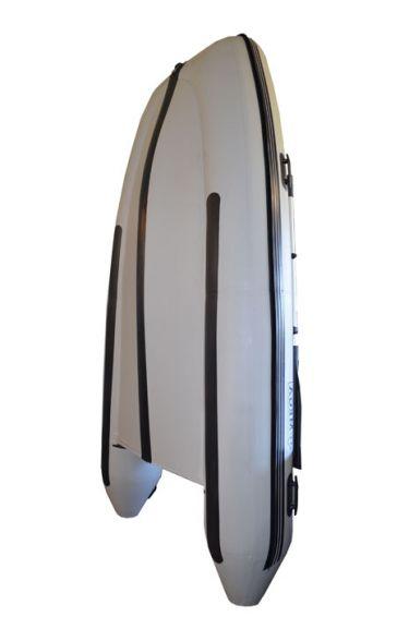 Надувна лодка от ПВЦ с надувен кил - OMEGA 340KU