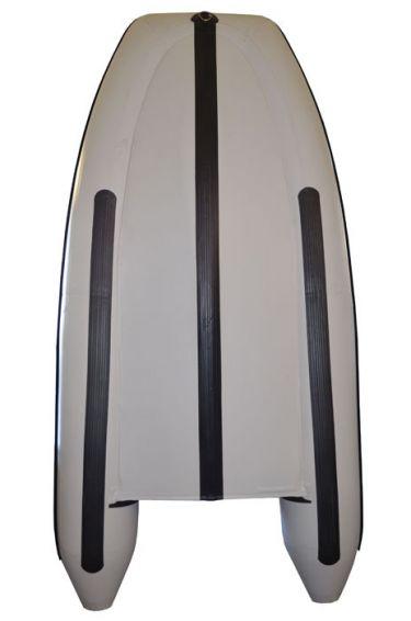 Надувна PVC лодка с надувен кил за 6 човека - OMEGA BOAT