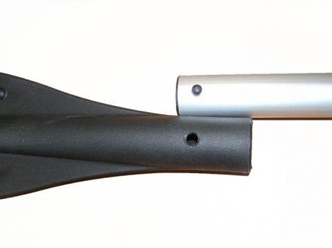 Гребло за OMEGA 360KU - dark grey