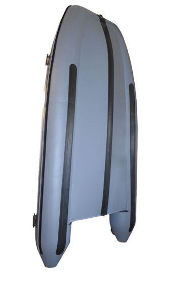 PVC надувна лодка с садувен кил OMEGA 360
