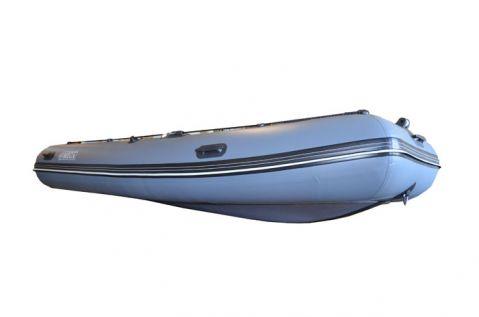 Надуваема килова лодка за море - OMEGA 360KU