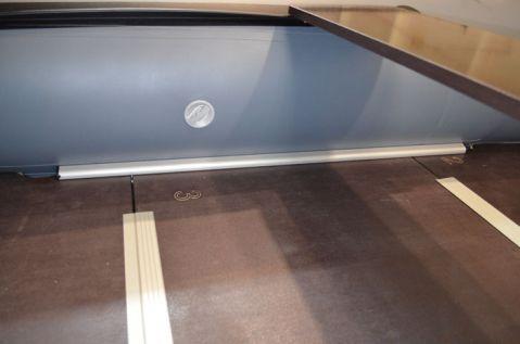 OMEGA - надувна лодка от PVC с надувен кил 360KU