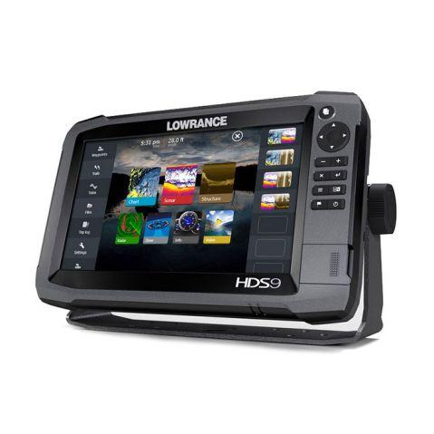 Lowrance HDS-7 GEN3 Combo 83/200 + StructureScan