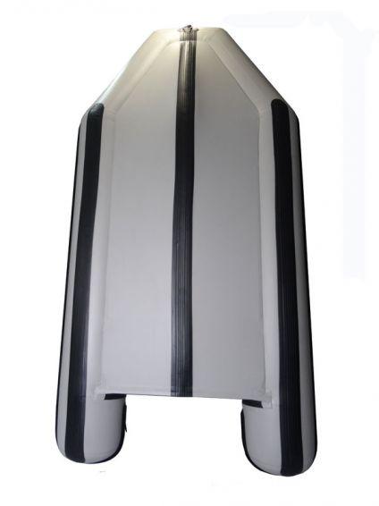 OMEGA Надуваема моторна лодка с твърдо дъно и надуваем кил Ω300 K RT(PT) SPH Luxury S-Edition