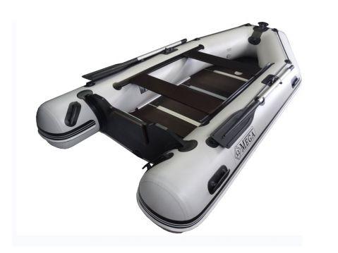 Omega 300 k - мотна надуваема лодка