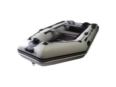 Лодка Omega 300 k с твърдо дъно