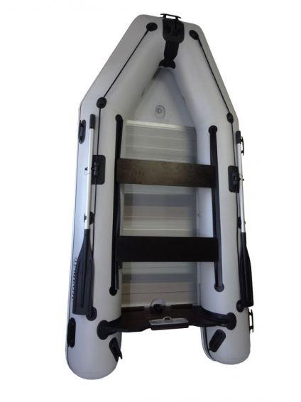 Моторна лодка с твърдо дъно Omega 300 K