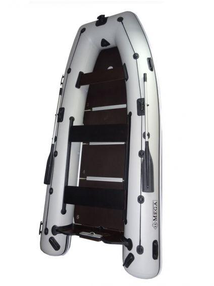 OMEGA 360 KU RT(PT) - моторна лодк а