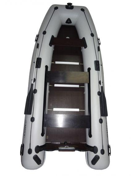 OMEGA 360 KU - надуваема мотрона лодка