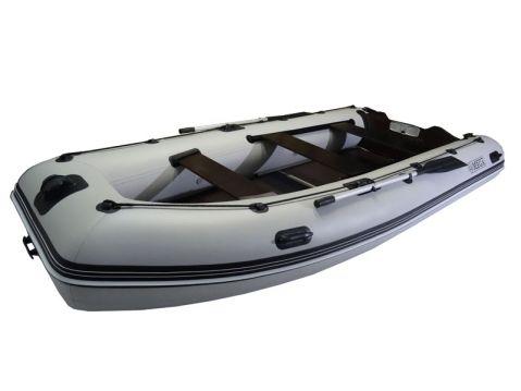 Надуваема моторнa лодка- Omega 360 KU