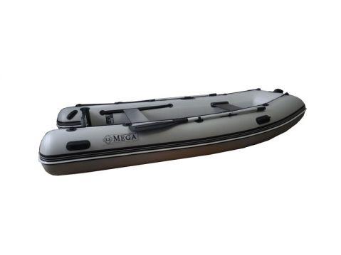 Omega 330 KU - моторна лодка