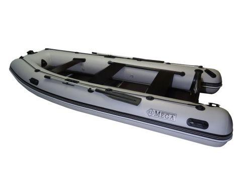 Надуваема локдка ОМЕГА 360