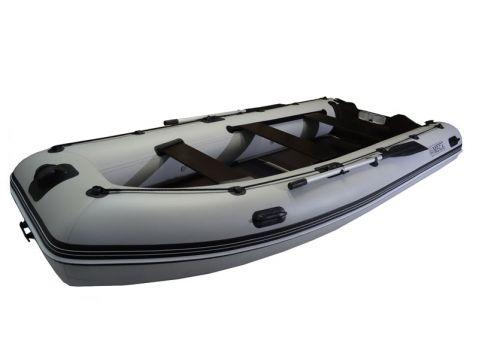 Моторна лодка с твърдо дъно OMEGA 360