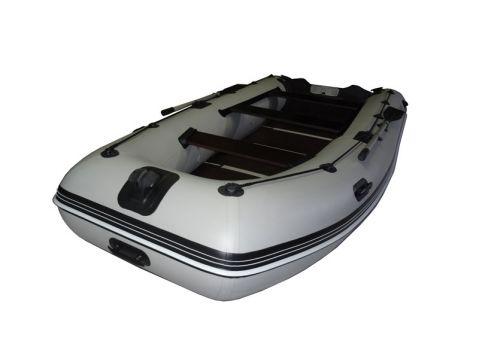 ОМЕГА 360 KU - надуваема моторна лодка