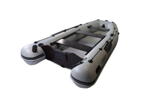 OMEGA - Надуваема моторна лодка