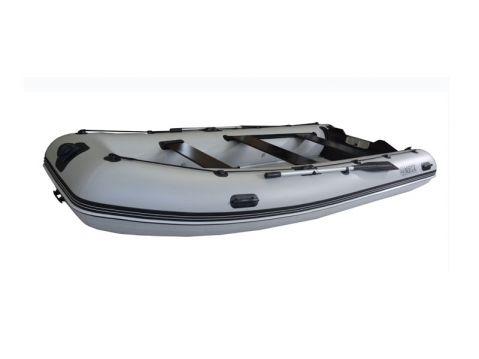 Моторна лодка OMEGA 360
