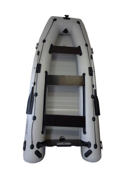 Моторна лодка с твърдо дъно OMEGA