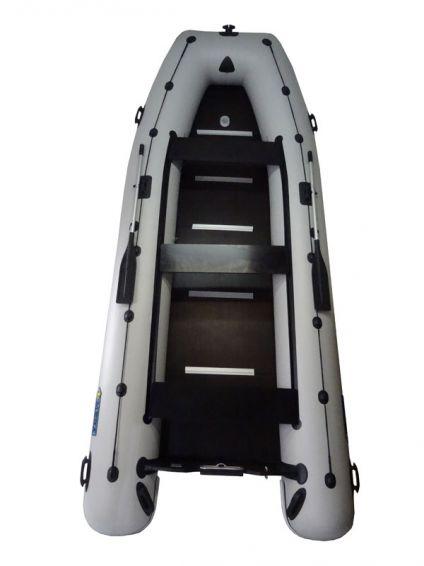 Лодка OMEGA 400 KU RT(PT) SPH