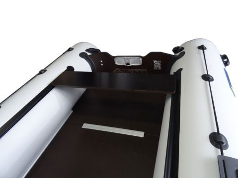 OMEGA 400 KU RT(PT) SPH Luxury S-Edition