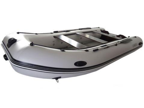 Лодка с твърдо дъно OMEGA