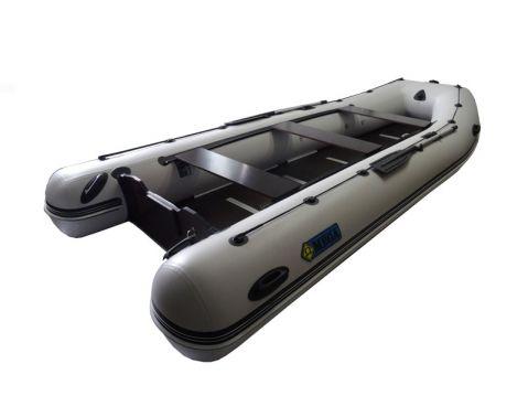 OMEGA надуваема лодка