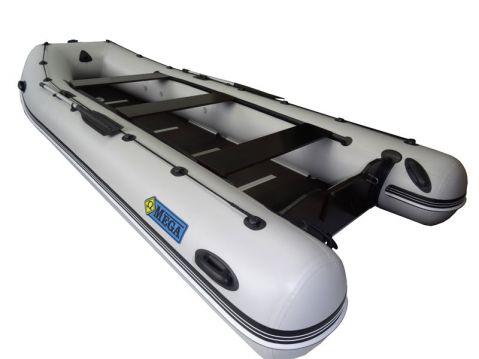ОМЕГА надуваема моторна лодка