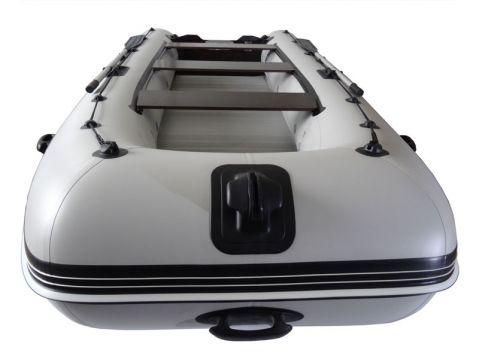 Омега 450 KU - надуваема моторна лодк а