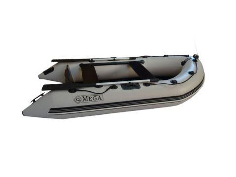 Моторна лодка OMEGA 260 MV-BF