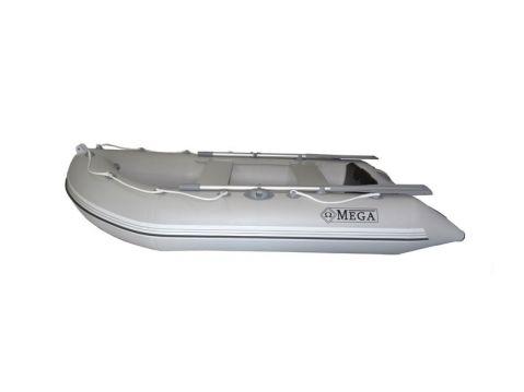 Надуваена моторна лодка - OMEGA 260 MV-LSF