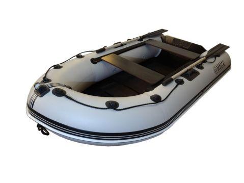 НАдуваема лодка - Omega 270 MV-BF