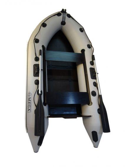 Моторна лодка омега 270 mv-bf