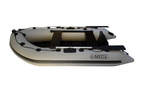 OMEGA 270 MV-BF - моторна лодка