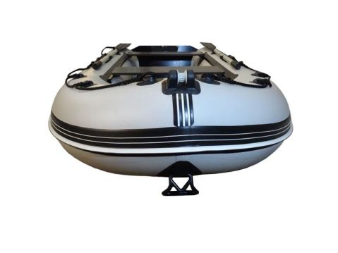 OMEGA Надуваема моторна лодка с твърдо дъно Ω270 MV-BF Premium Edition