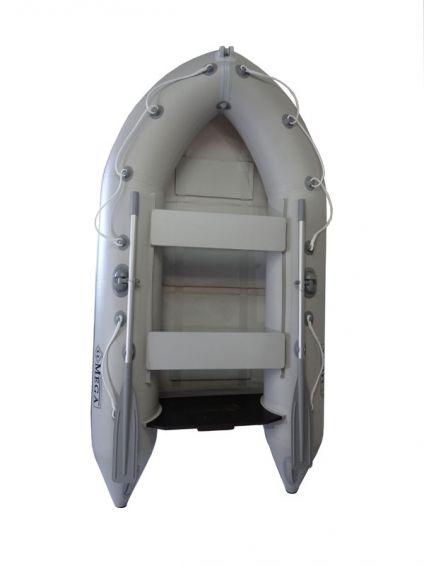 Надуваема моторна лодка OMEGA 270 MV-LSF
