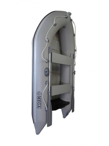 OMEGA 270 MV-LSF - надуваема лодка с твърдо дъно