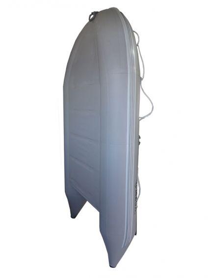 Надуваем алодка с твърдо дъно и надуваем кил - OMEGA 270 MV-LSF