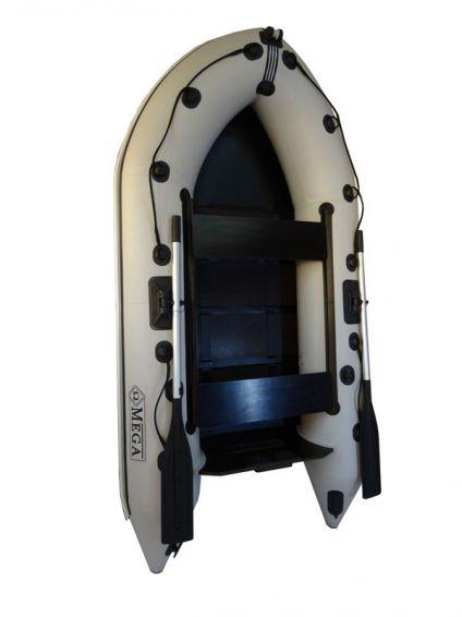 OMEGA Надуваема моторна лодка с твърдо дъно Ω280 MV-BF Premium Edition