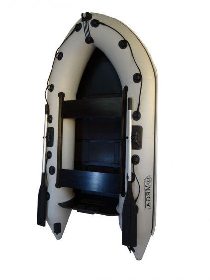 Моторна лодка Omega 280 MV-BF