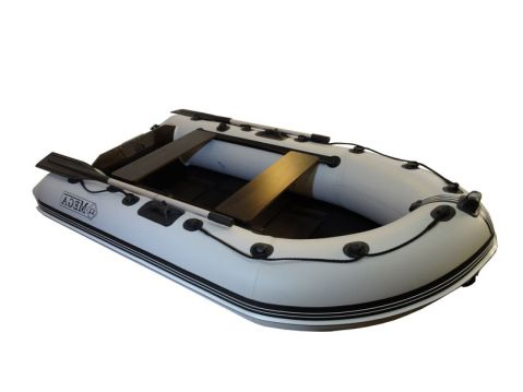 НАдуваема моторна лодка Omega 280 MV-BF