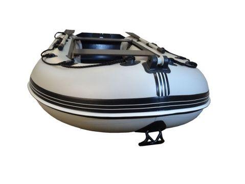 НАдуваема моторна лодка с твърдо дъно - OMEGA 290 MV-BF