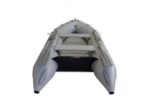 OMEGA Надуваема моторна лодка с твърдо дъно Ω290 MV-LSF Premium Edition