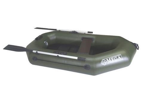 OMEGA 210 LSt- Надуваема гребна лодка