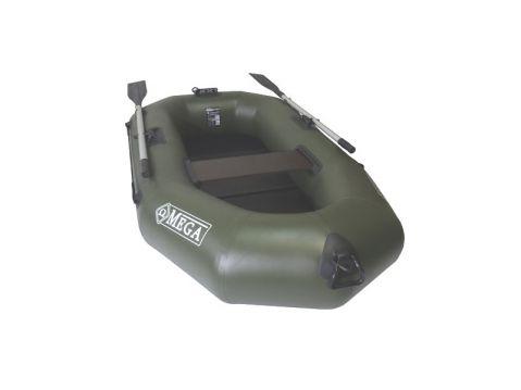 Надуваема гребна лодка - OMEGA 210